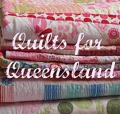 qld quilt button