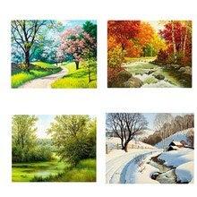 4 Mevsim Resimleri Ucuza Satın Alın 4 Mevsim Resimleri Partiler 4