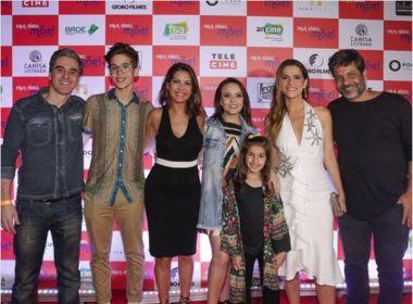 Thalita Rebouças diz que 'mundo está chato' e que filme de seu livro trará 'melhor mensagem'