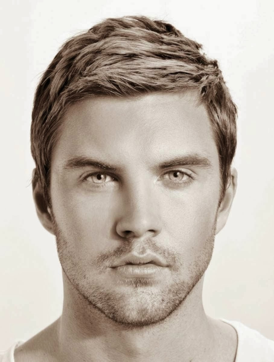 Latest Evergreen Hairstyles For Men