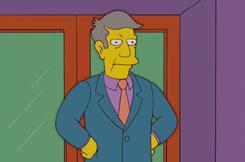 Seymour Skinner 2