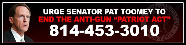 Call Your Senator
