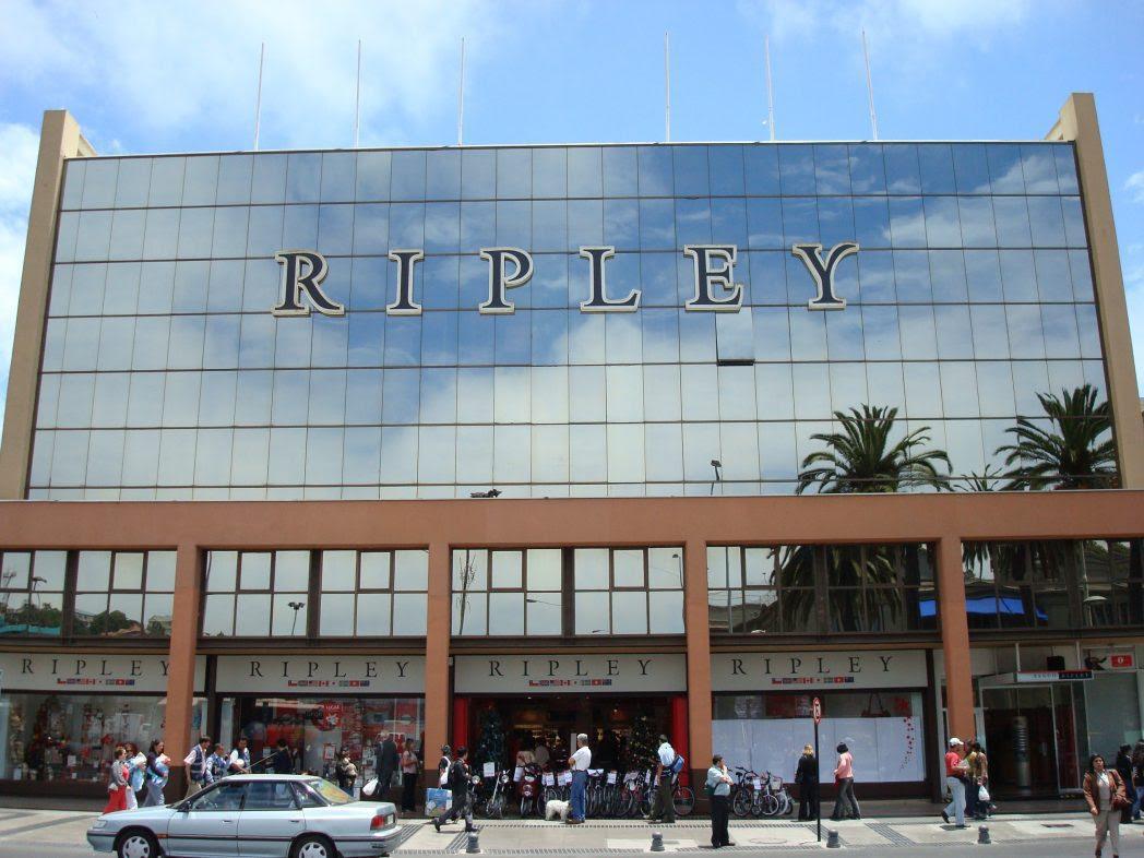 Ripley busca socio en Colombia