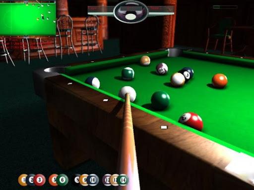 تحميل لعبة البلياردو للكمبيوتر مجانا Download Billiards Game Free