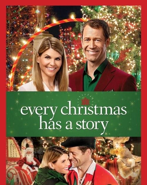 Die Weihnachtsstory
