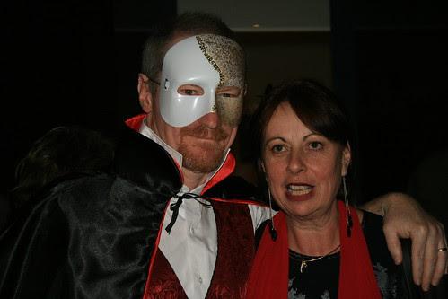 Roger and Regina