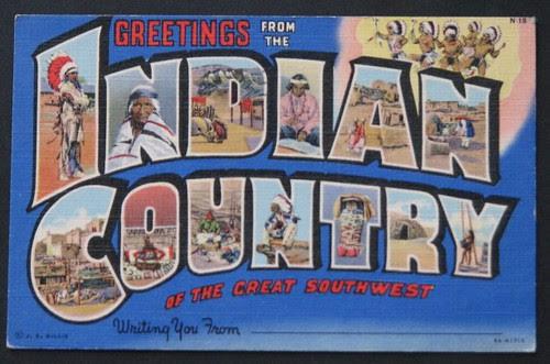 Vintage Postcards 005