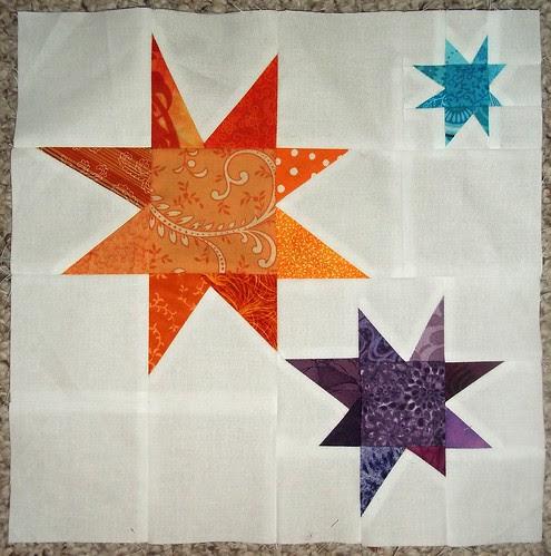 Stargazing 1