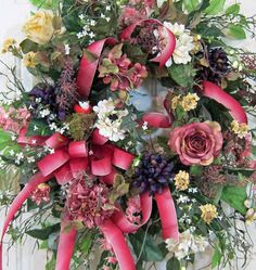 Wreaths for Sale, NEW on Pinterest