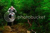 COPA DEL MUNDO UCI MTB DH FORT WILLIAM (GBR) 3º