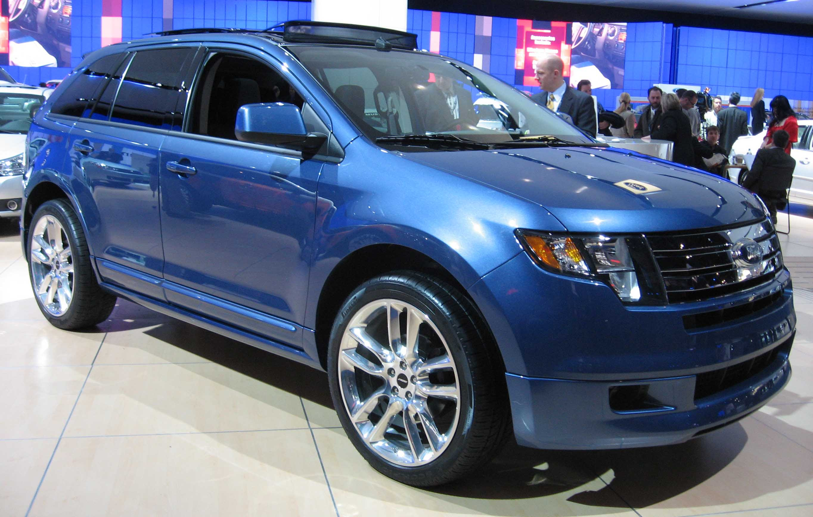 Ford Edge Wiki 2011 ford edge se with 2014 ford edge sport with Ford ...