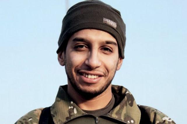 Les enquêteurs pensent qu'Abdelhamid Abaaoud, un Belge de... (PHOTO ARCHIVES AFP)