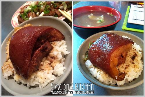 松香爌肉飯07