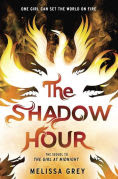 Title: The Shadow Hour, Author: Melissa Grey