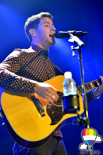 Jonas Brothers Concert Malaysia @ Stadium Negara