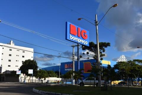 VAGAS EM CONQUISTA | BIG abre novas vagas de emprego