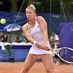 Tennis. Tennis : Pauline Parmentier en route vers Contrexéville