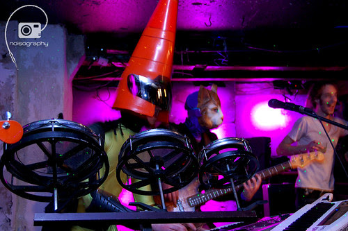 TWRP @ The Seahorse Tavern - Nov 5th 2011 - 11