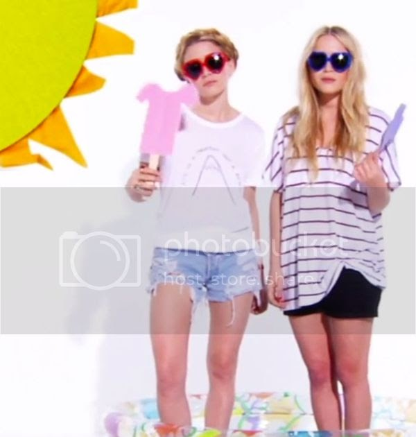 olsens anonymous summer style marykate ashley tees