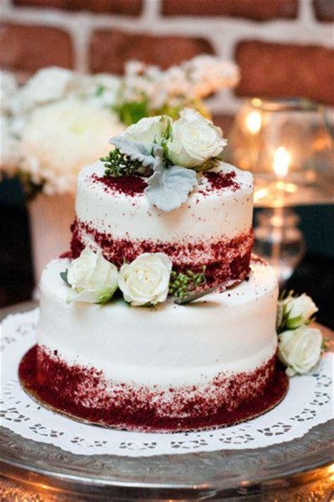 red velvet wedding cake ideas  pinterest