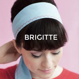 BRIGITTE SCARF