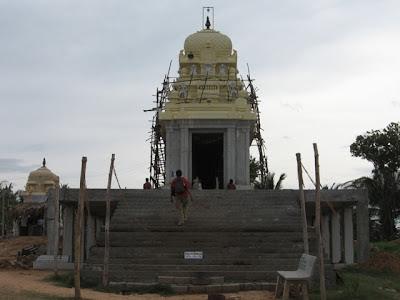 Mukthi Naaga Temple, Ramohalli, Bangalore