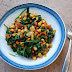 Recipe: Chorizo, Chickpea & Spinach Stew