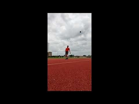 Throwing for Speed- Off the Wall Part 2