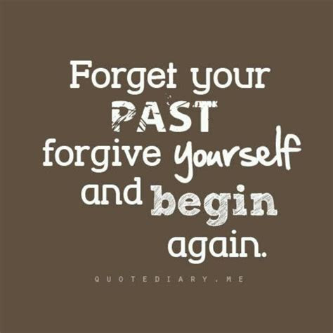 Funny Quotes Forgetting Past