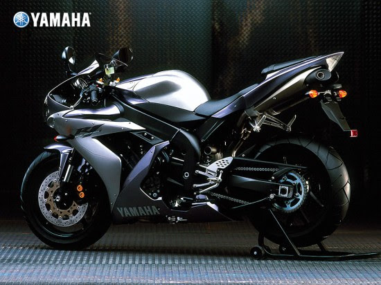 Yamaha YZF R11 550x412 Top 10 Fastest Super Bikes of 2012