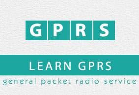 GPRS Tutorial