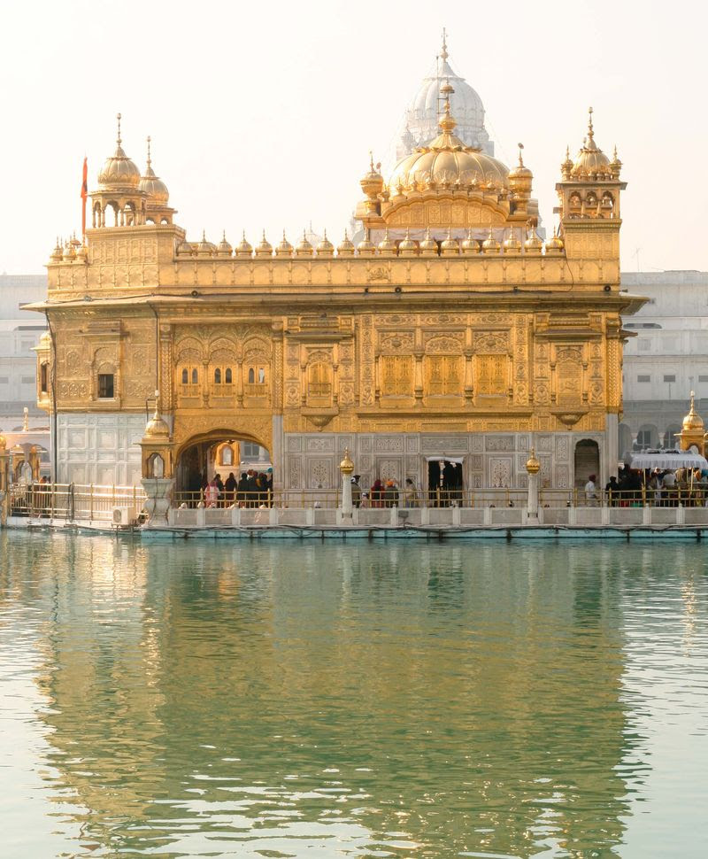golden temple diwali. the Golden Temple Complex,