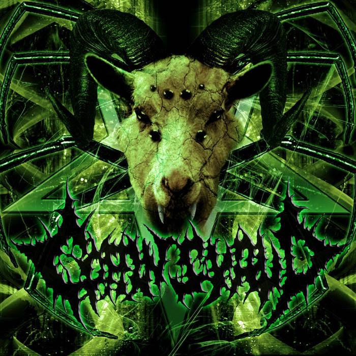 Caprarachnid cover art