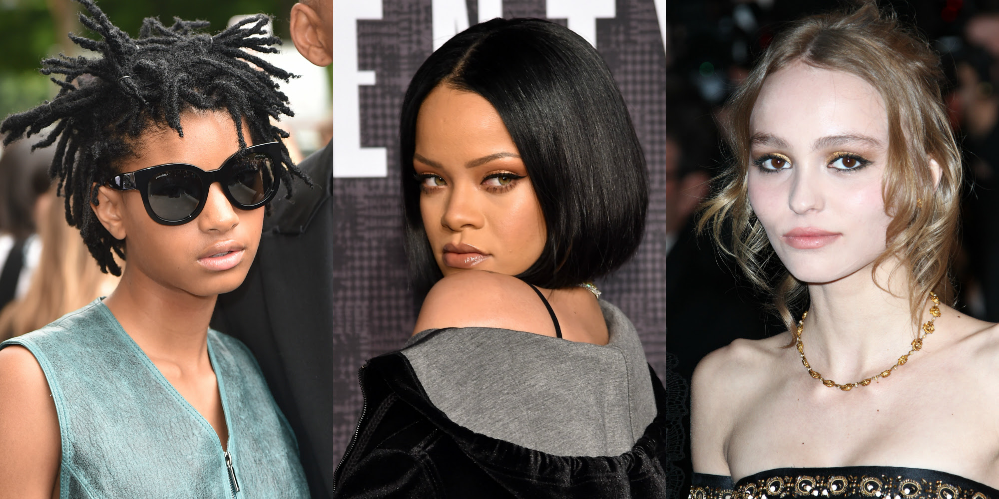 21 Short Hairstyles to Try Now