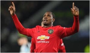 Newcastle United Comes To Odion Ighalo's Rescue – Report