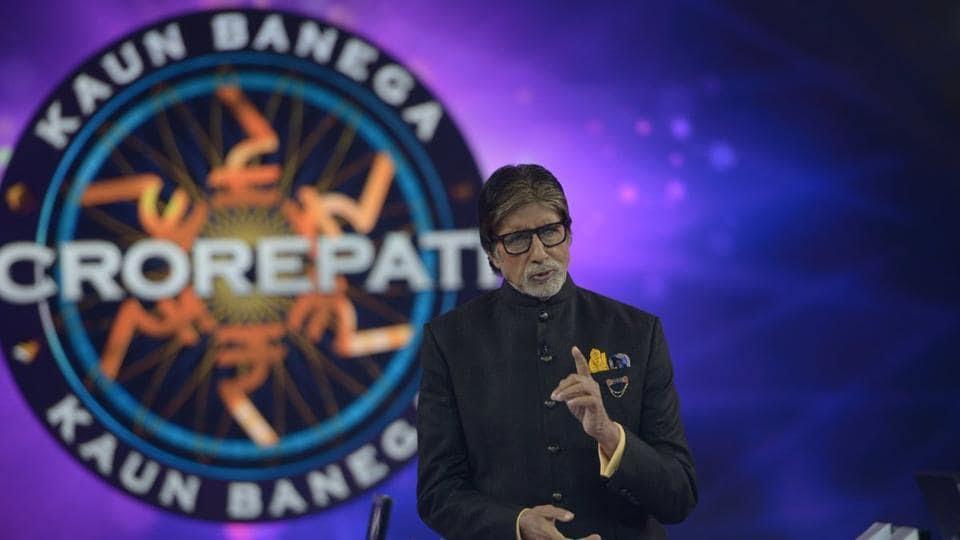 Amitabh Bachchan's Kaun Banega Crorepati has its first crorepati.