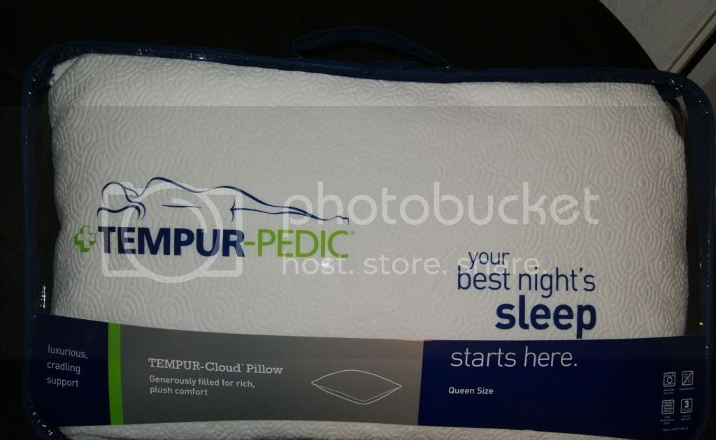 brand cloud bhp tempur new ebay pillow luxurious