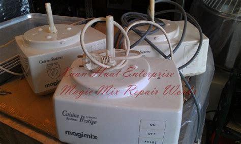 Magic mix food processor repair / Magic Mix ???????