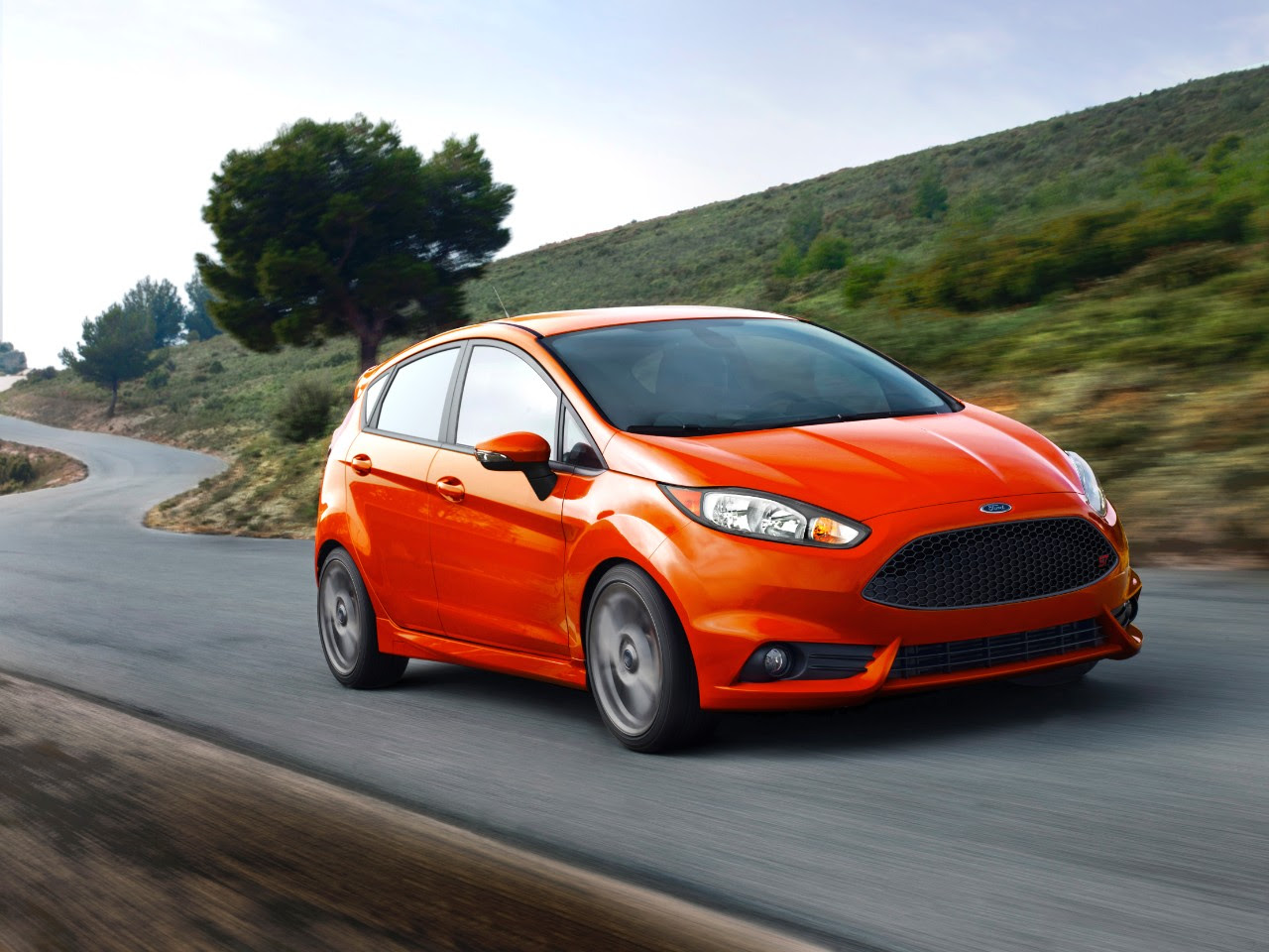 Ford Fiesta News And Rumors | 2017 - 2018 Best Cars Reviews