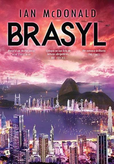 LIVRO BRASYL