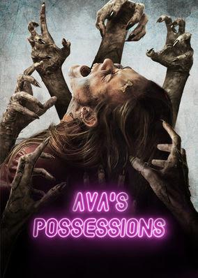 Ava's Possessions