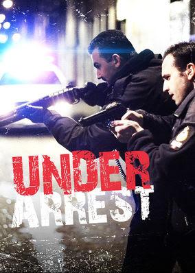 Under Arrest - Season 2