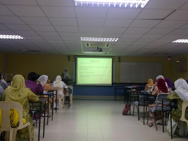 Group Presentation CS228 25 May 2012