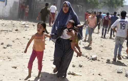 η-σιωνιστική-προπαγάνδα-για-την-επέμβαση-στην-Παλαιστίνη