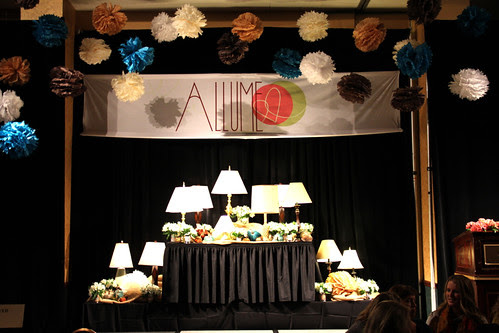 allume {life in the light} : recap 2012