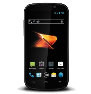 DNP ZTE Warp Sequent now available on Boost Mobile for $200