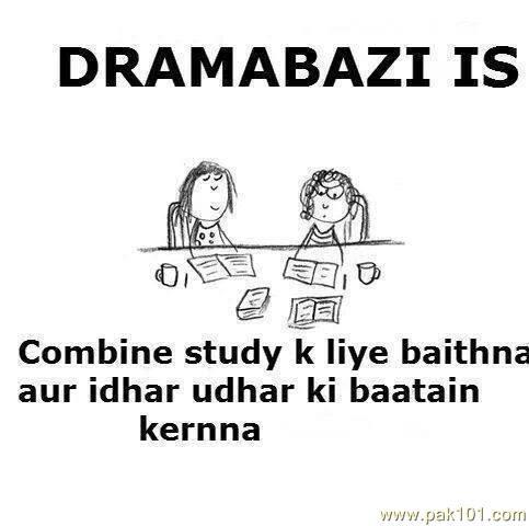 Funny Picture Dramabazi | Pak101.com