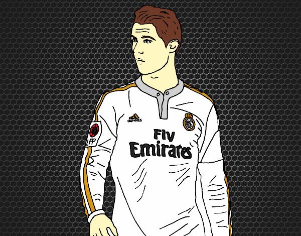 Tutto Il Meglio Di Disegni Da Colorare Ronaldo Juve Su Disegni Da