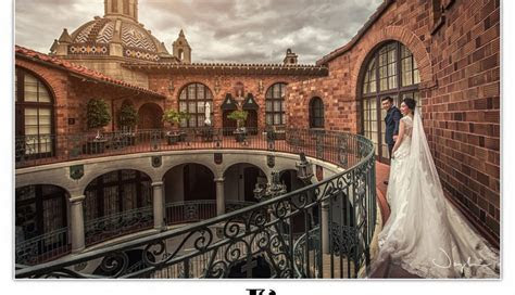Mission Inn Hotel Engagement   photo Gallery