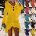 Sale 2020 Beach Cover Up Crochet Knitted Tassel Tie Beachwear Tunic Long Pareos Summer Swimsuit Cover Up Sexy See-through Beach Dress